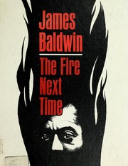 Cover of the The Fire Next Time book